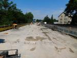 Diagnostický průzkum mostu přes Jizeru v Turnově