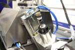 Robotické zařízení, které má pomoci s detekcí radioaktivity při dekontaminaci