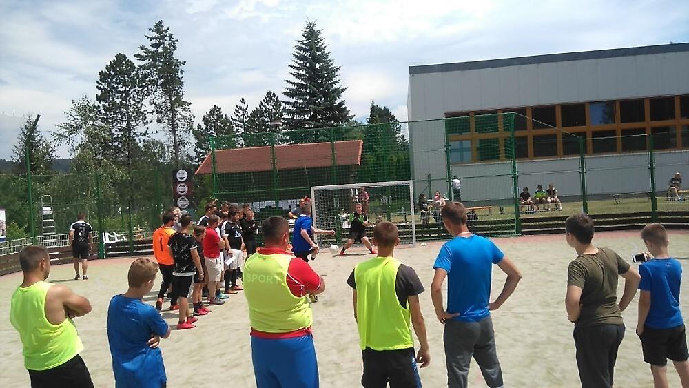 Turnaj O Pelechovský pohár 2019<br />Autor: Proseč C. F.