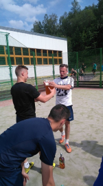 Turnaj O Pelechovský pohár 2019
