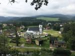 Vítězem soutěže Vesnice roku 2019 Libereckého kraje je obec Svojkov