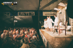 Představení Plnou parou