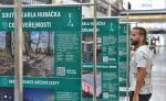 Výstava v libereckém OC Forum představuje Soutěž Karla Hubáčka