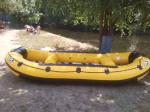 Velký raft zmizel u silnice v Turnově, policie žádá o pomoc veřejnost
