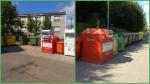 Kontejnery na nových místech v Turnově
