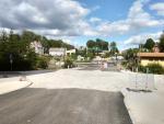 Rekonstrukce Žižkovy ulice a stavba kruhových objezdů v Jilemnici
