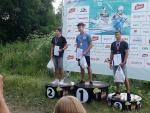 Mistrovství České republiky dorostu v kanoistice