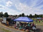 Podmoklický pohár 2019 měl dva vítěze mezi muži - Chyjice a Smidary