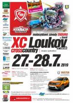 XC Loukov 2019