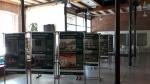 Putovní výstava představující stavby a veřejné realizace v Libereckém kraji, jež se ucházejí o cenu v architektonické Soutěži Karla Hubáčka