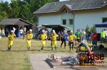 Libštátský pohár v požárním útoku 2019
