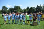 4. ročník turnaje mladších a starších přípravek v Roztokách u Jilemnice