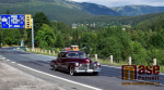 4. ročník srazu fanoušků amerických aut a motocyklů Krkonoše Amerikou
