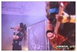 Koncert Arakainu s Lucií Bílou