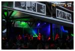 Koncert kapely Divokej Bill
