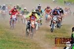 Závod KTM ECC v Bystré nad Jizerou