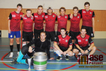Florbalový turnaj O pohár města Semily - stříbrní Chalapeňos