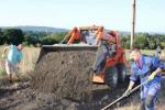 Rekonstrukce cest a silnic na Bukovině a Kobylce