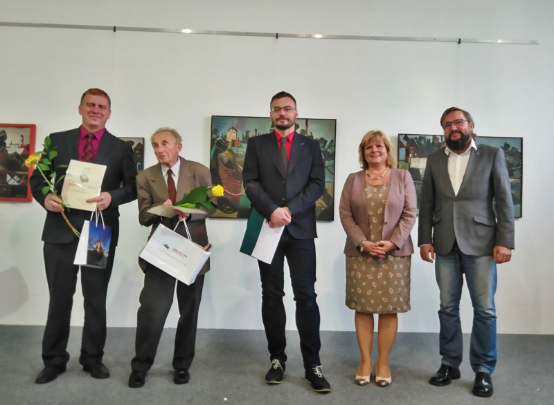 Slavnostní vyhlášení nejlepších kronik v Libereckém kraji za roky 2016 a 2017