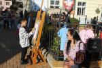 FOTO: Semilský Montmartre i počtvrté poučil a pobavil