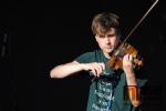 Semilský pecen 2019 - koncert Zrní