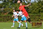 Utkání fotbalové I.A třídy FC Lomnice n. P. - FK Rynoltice