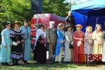 FOTO: Semilské turistické slavnosti připomněly 110 let Riegrovy stezky