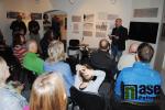 Výstava Sametová revoluce v Semilech připomíná 30 let staré události