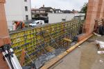 Výstavba Domova se zvláštním režimem v ulici 5. května v Turnově