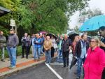 Slavnostně zakončili akci zkapacitnění vodovodního zdroje pro Jilemnici