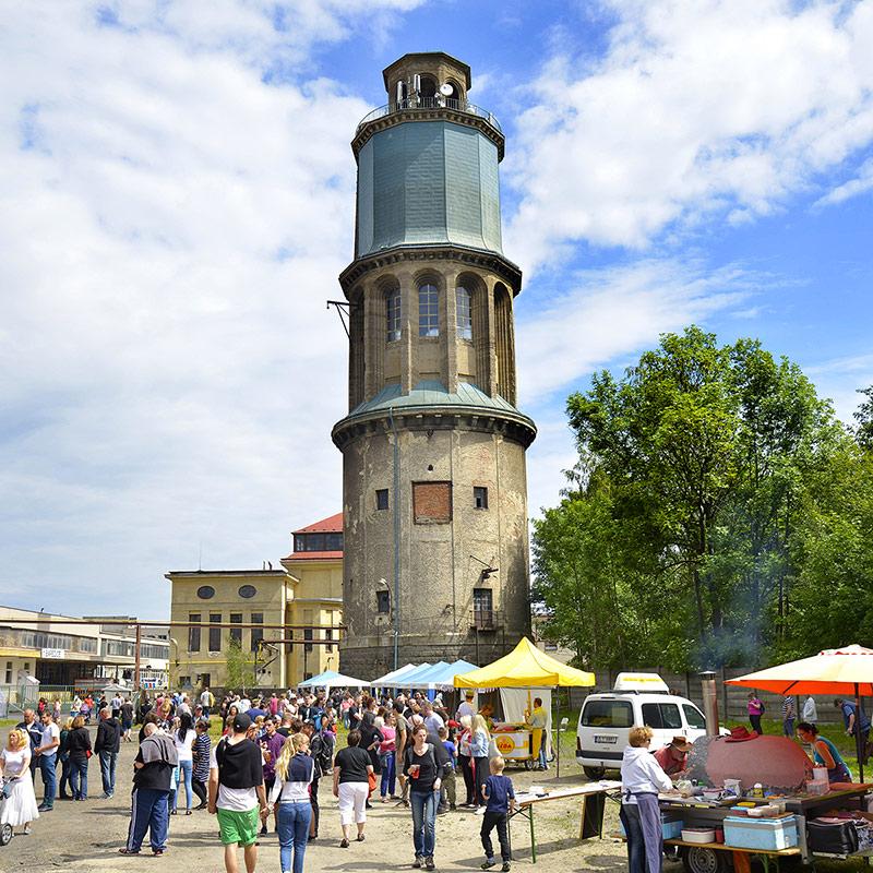 Zauhlovačka ve Vratislavicích nad Nisou<br />Autor: Archiv SMART Communication