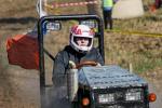 Sjezd traktorů v Bozkově 2019