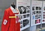 Vernisáž výstavy u příležitosti 100. výročí založení Československého červeného kříže
