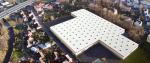 Zchátralou továrnu v Chrastavě nahradil moderní business park