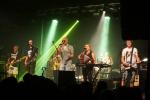Koncert kapely Tři sestry v Bozkově 2019