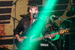 Koncert kapely Turbo v Bozkově