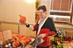 FOTO: Podzimní trh V Lipkách opět nabídl domácí výpěstky a výrobky
