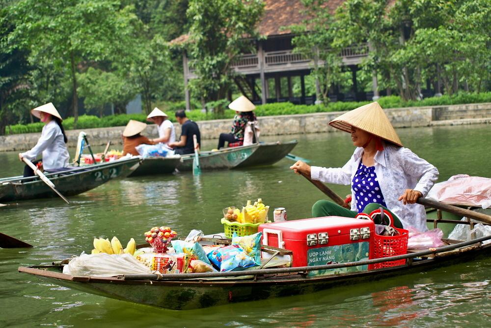 Krásy severního Vietnamu<br />Autor: Tomáš Jech