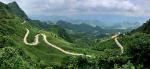 Krásy severního Vietnamu