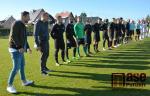 Utkání ČFL FK Přepeře - FK Mladá Boleslav B