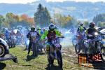 FOTO: KTM Enduro cross country 2019 zakončil závod v Benešově
