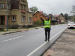Policejní kontroly řidičů v Libereckém kraji