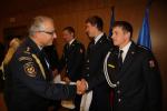 Hejtman a ředitel HZS ocenili reprezentanty hasičských sportů