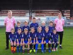 Mladší přípravka FK Turnov