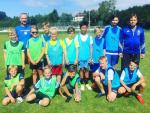 Mladší žáci FK Turnov