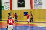 Utkání FC Dalmach Turnov - Wizards DDM Praha