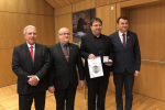 Hejtman a zástupce ministerstva ocenili ty, kteří pečují o válečné hroby