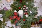 Vánoční jarmark v semilském muzeu 2019