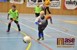 Fotbalový turnaj starších přípravek v Jilemnici