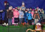 Lyžecký závod postaru a rozsvícení vánočního stromu ve Víchové nad Jizerou